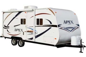 Coachmen Apex