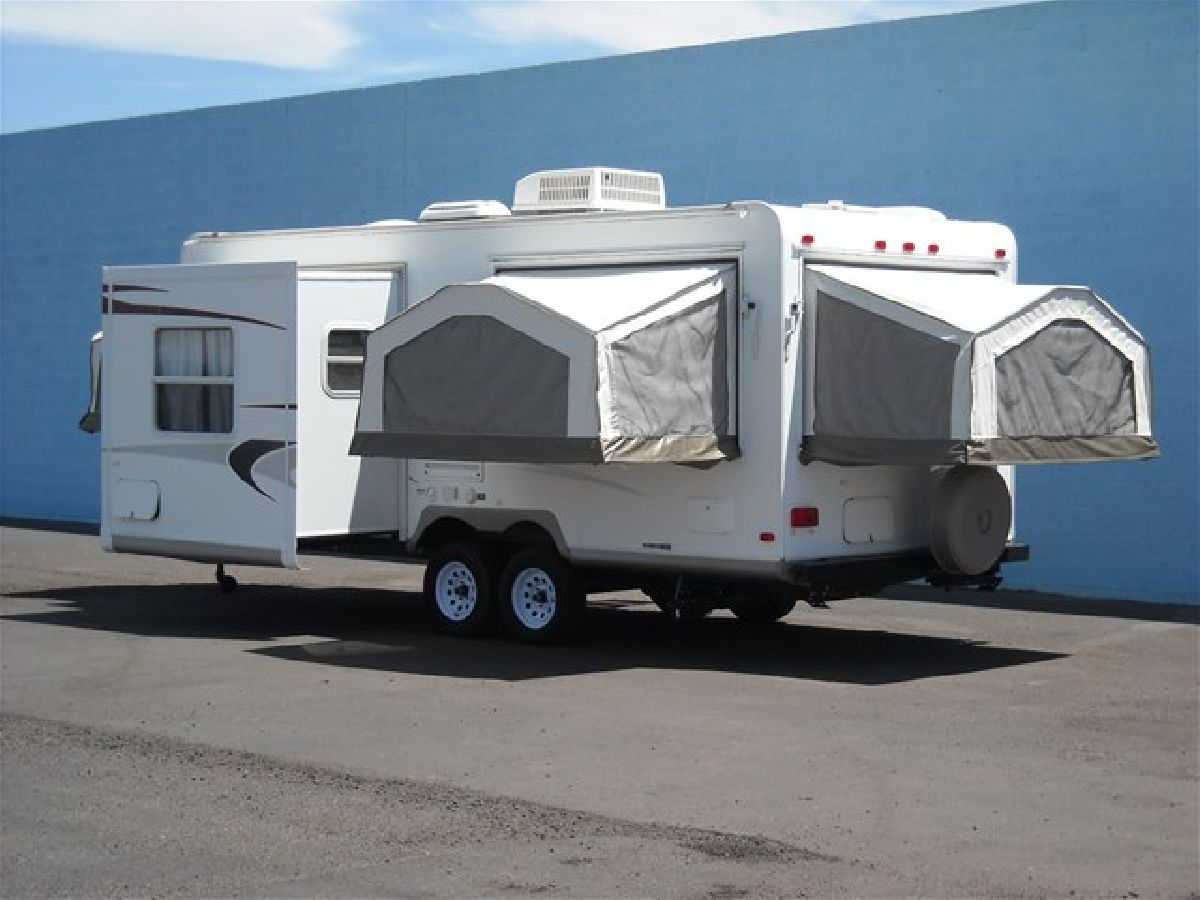 Invaluable Expandable Rvs
